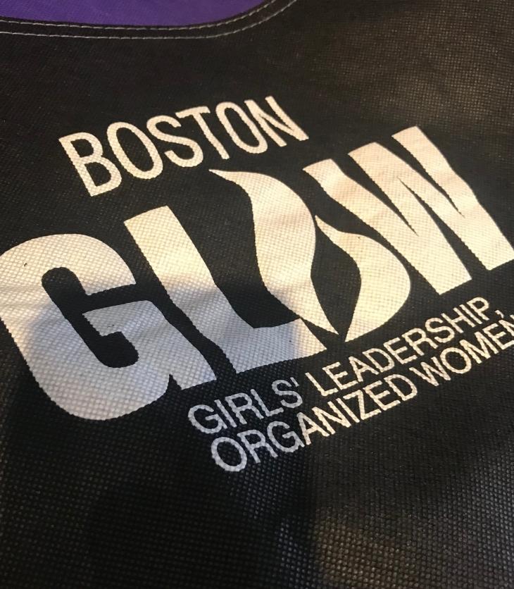 Boston Glow Conference